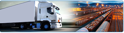 Choice Freight, Truck and Train Transport